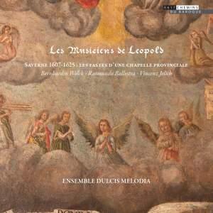 Les Musiciens de Leopold Product Image