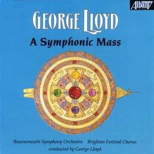 Lloyd, G: A Symphonic Mass