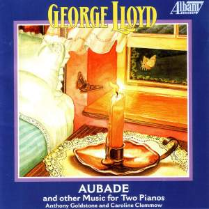 George Lloyd - Music for Two Pianos