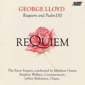 Lloyd, G: Requiem, etc. Product Image