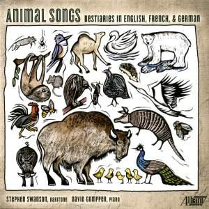 Animal Songs