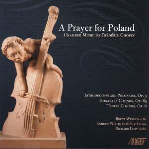 Chopin: A Prayer for Poland