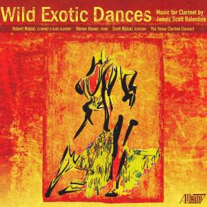 Wild Exotic Dances