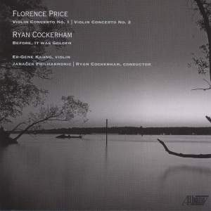 Florence Price: Violin Concertos Product Image