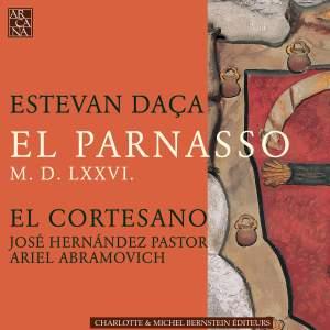 Estevan Daça: El Parnasso Product Image