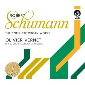 Schumann: The Complete Organ Works