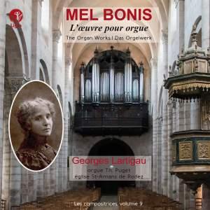 Bonis: L'œuvre pour orgue