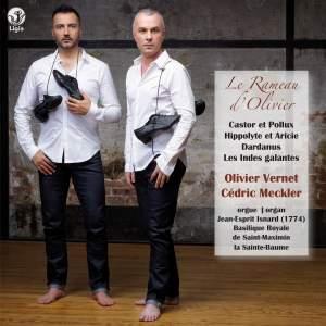 Rameau : 'Le Rameau d'Olivier' Product Image