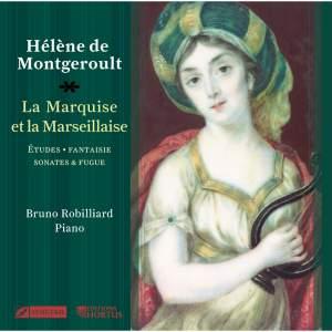 Hélène de Montgeroult - La Marquise et la Marseillaise Product Image