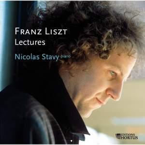 Liszt: Lectures