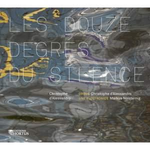 Alessandro, C: Les douze degrés du silence