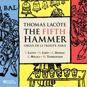 Lacôte: The Fifth Hammer