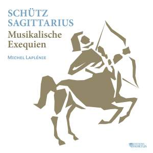 Schütz: Musikalische Exequien