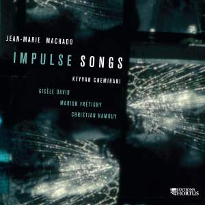 Jean-Marie Machado: Impulse Songs