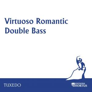 Virtuoso Romantic Double Bass