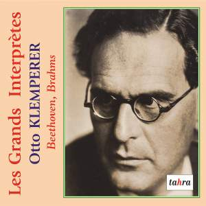 Great Interpreters: Otto Klemperer