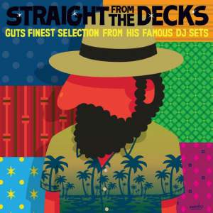 Straight From the Decks Product Image