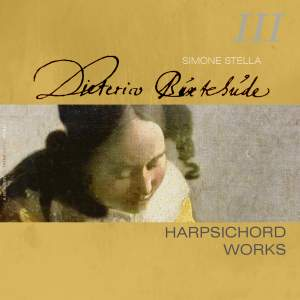 Buxtehude: Complete Harpsichord Works, Vol. 3