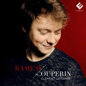 Rameau & Couperin: Pieces pour clavier