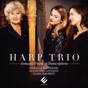 Harp Trio