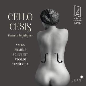 Cello Cesis Festival Highlights