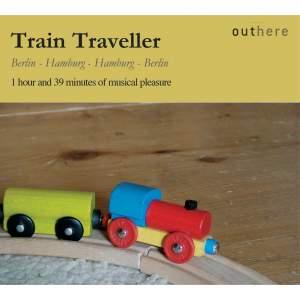 Train Traveller: Berlin-Hamburg, Hamburg-Berlin