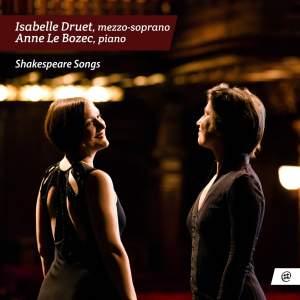 Shakespeare Songs