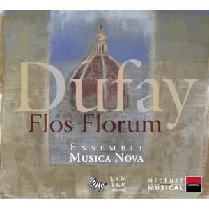 Dufay - Flos Florum
