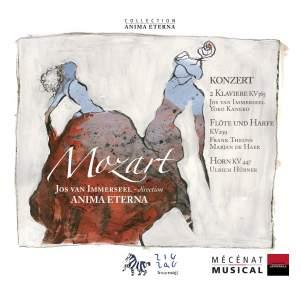 Mozart: Concertos
