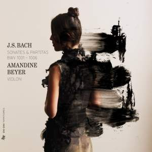 Bach, J S: Sonatas & Partitas for solo violin Product Image