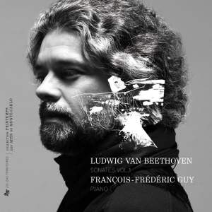 Beethoven: Sonates Volume 1