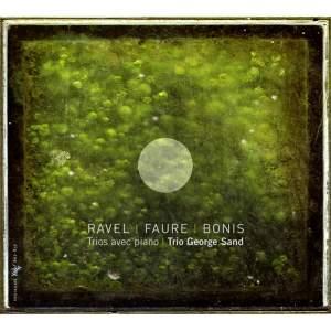 Ravel, Fauré & Bonis: Trio Avec Piano