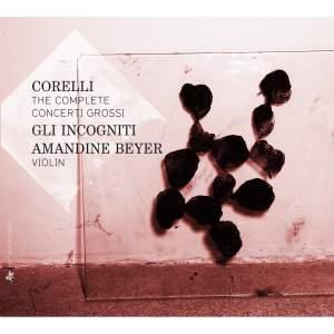 Corelli: The Complete Concerti Grossi