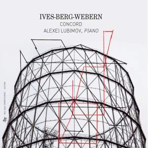 Ives-Berg-Webern: Concord