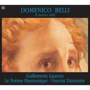 Domenico Belli - Il nuovo stile