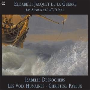 Elisabeth Jacquet de la Guerre - Le Sommeil d'Ulisse