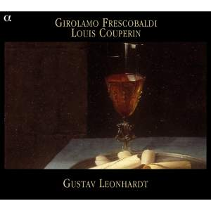 Frescobaldi: Toccata No. 2, etc. Product Image
