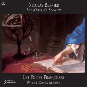 Nicolas Bernier - Les Nuits de Sceaux