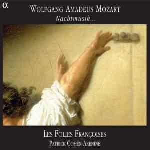 Mozart: Nachtmusik…