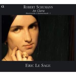 Schumann - Piano Works & Chamber Music I