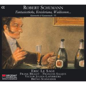Schumann - Piano Works & Chamber Music VI