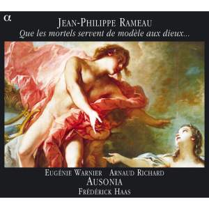 Rameau - May the mortals be a model for the gods