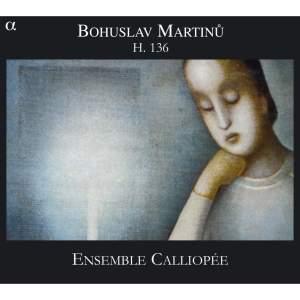 Martinu - H.136