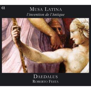 Musa Latina - L'invention de l'antique