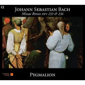 JS Bach: Missae Breves BWV 233 & 236