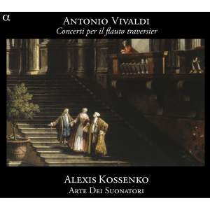 Vivaldi: Concerti per il flauto traversier
