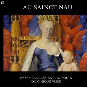 Au Sainct Nau Product Image