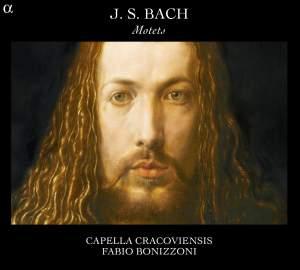 JS Bach: Motets