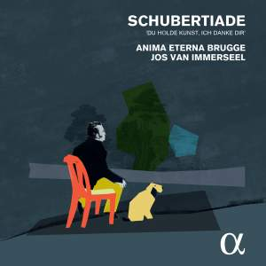 Schubertiade 'Du Holde Kunst, Ich Danke Dir'