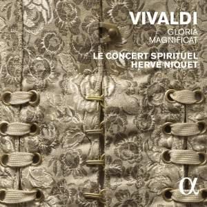 Vivaldi: Gloria & Magnificat Product Image